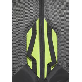 Camp Roxback Backpack green/black